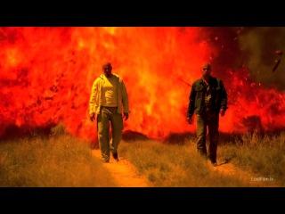 Breaking bad music video / Во все тяжкие Radioactive