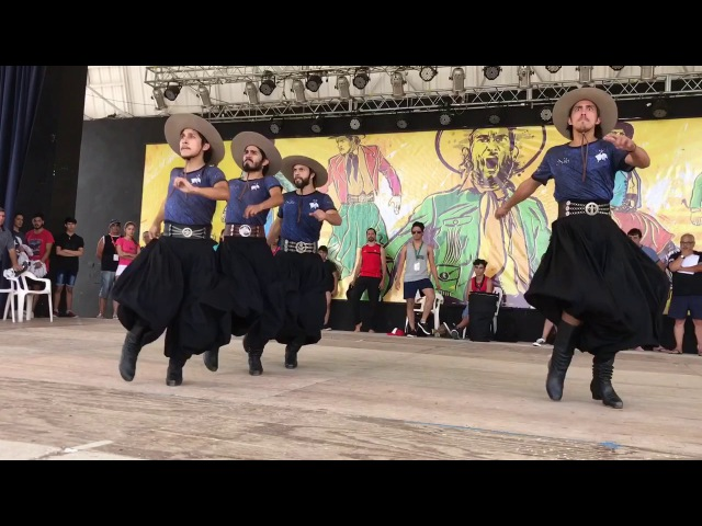 Laborde 2017 (рис.5) Репетиция квартета на главной сцене