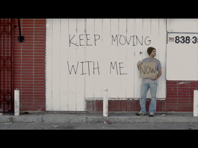 Sultan Ned Shepard vs. The Boxer Rebellion - Keep Moving [Official Video]