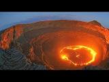 3D Modeling - Volcano #01 ( Blender  UE4 (4.16 preview Volumetric Fog)  SP2 )