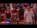 Жан клод вандам танцуетZHA S9 TV44