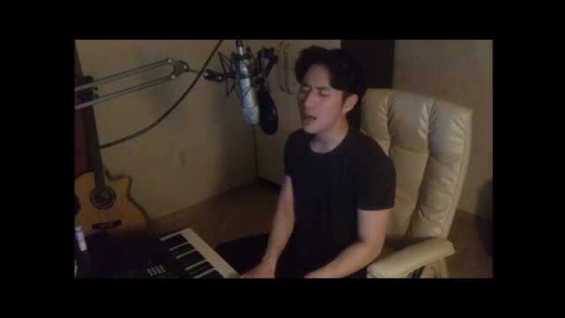 Shawn mendes _ mercy (KREAM(크림) cover)