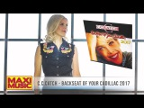 C C Catch   Backseat of your Cadillac 2017