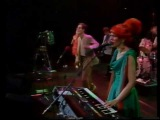Dance This Mess Around ~ The B-52's ~ Live 1983