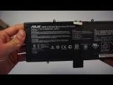 Арт. 009857. Аккумулятор (АКБ, батарея) C21-TF201D для планшета Asus TF201