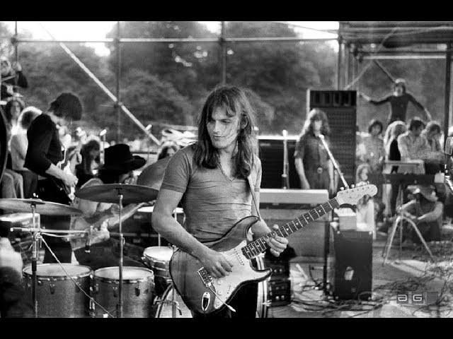 Pink Floyd - Atom Heart Mother Live Hyde Park 1970