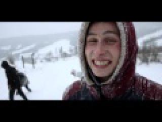 Карпати в снігу(Наш Різдвяний тур)
