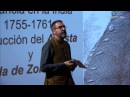 Zoroastro el adorador del fuego por Manuel Forcano
