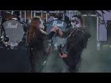 Behemoth - Ora Pro Nobis Lucifer Live Bloodstock 2016 HD (Subt