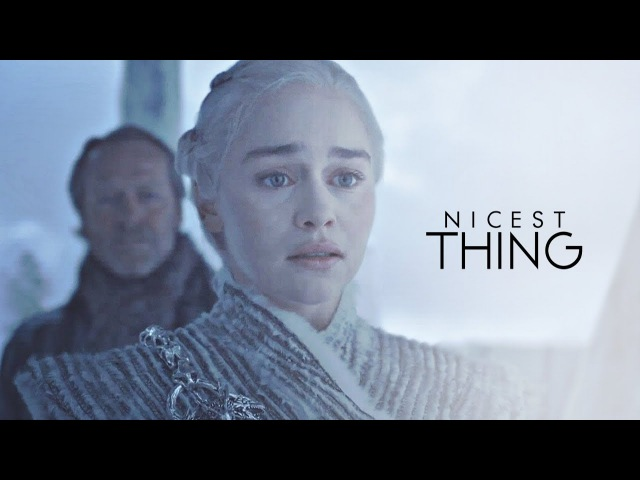 » Jon Snow Daenerys Targaryen   we could be something [7x06]