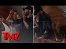 Chris Evans Parties Like a Bro After Split from Jenny Slate | TMZ
