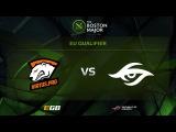 Virtus.pro vs Secret, Game 1, Boston Major EU Qualifiers