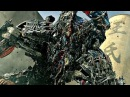 Оптимус Прайм против Локдауна Optimus Prime versus Lockdown Трансформеры Эпоха истребления