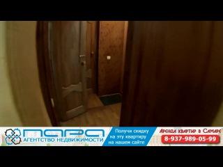 1 комнатная квартира, ул.Антонова-Овсеенко 79. Код 75593