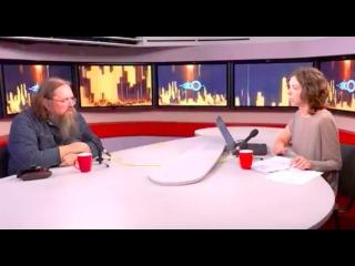 Андрей Кураев Особое мнение Эхо Москвы 26 августа 2017
