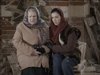 Год в Тоскане 9 серия (2014)