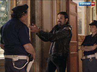 Год в Тоскане 15 серия (2014)