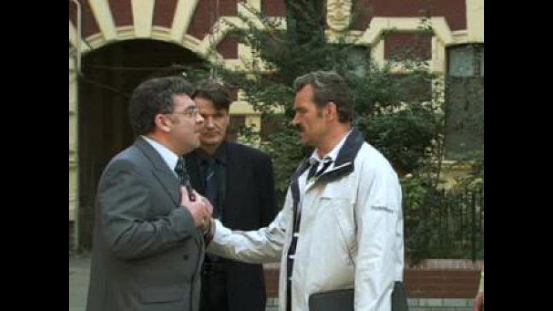 Дело чести 6 серия (2007)