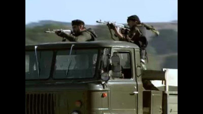 Дело чести 4 серия (2007)