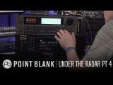 Under The Radar w Sam Willis (R&ampS) Pt. 4 E-MU 4XT Ensoniq EPS