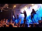 WINTERSUN - Awaken From The Dark Slumber (Spring) - Live @ Circus 31.08.2017 Helsinki