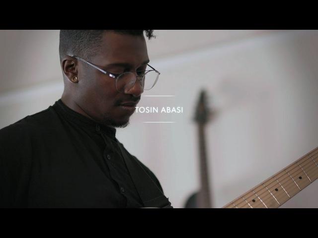Guitar Center Presents: Tosin Abasi