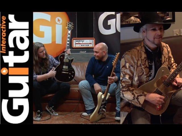 Gi Weekly Ep6   Gibson