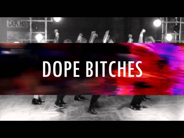 [MASHUP] CL - HELLO BITCHES / BTS(방탄소년단) - DOPE(쩔어)