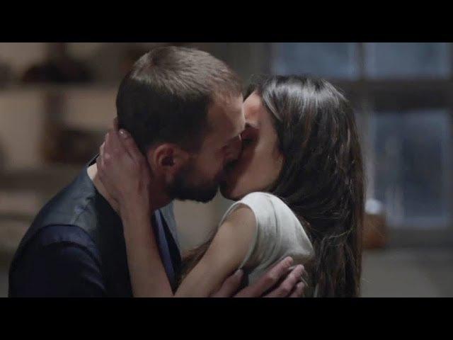 Kara Para Aşk 6.Bölüm - Metin, Nilüfere teslim olur