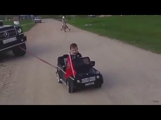 Geländewagen G55