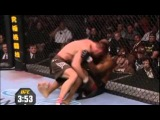 Rich Franklin - UFC Fights And Knockout Highlights