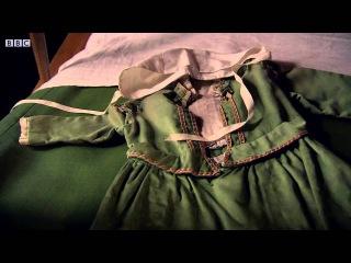 Shakespeare's Mother The Secret Life of a Tudor Woman BBC Documentary 2015