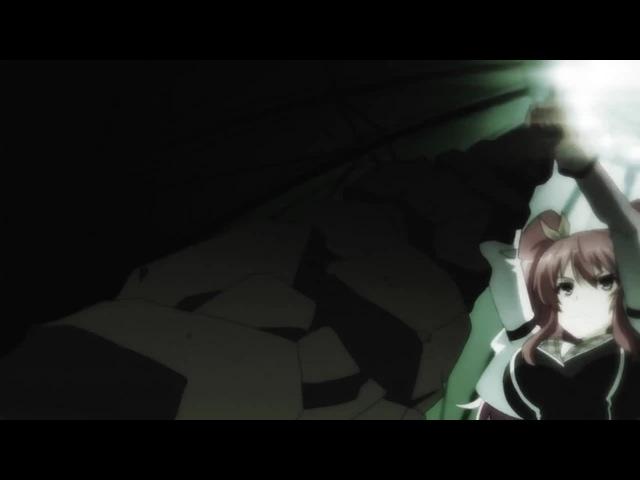 Доблесть рыцаря-неудачника | Krewella – Broken Record (Original Mix)