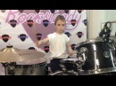 Лев Селезнев Show must go on Queen Drum cover