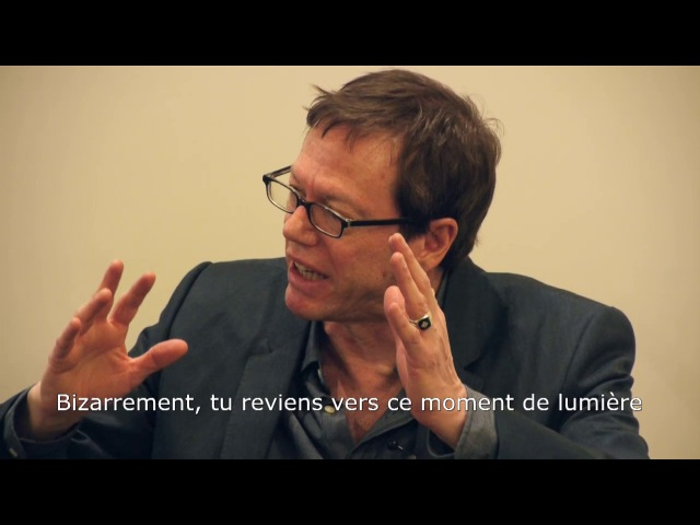 Conférence HEC Mastery Atteindre l'excellence Robert Greene VOSTF 0014