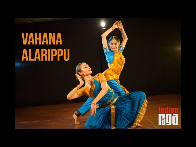 Vahana Alarippu Bharatanatyam Dance Best of Indian Classical Dance