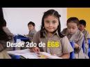 Bienvenida a los docentes angloparlantes al Magisterio Fiscal Ecuatoriano