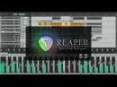 Видеокурс: REAPER 5