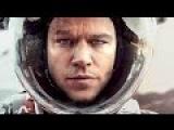 The Martian - David Bowie - Starman