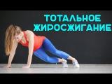 Workout • Интервальная тренировка. Как сжечь жир и сохранить мышцы [Workout | Будь в форме]