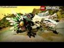 Реклама Лего Ниндзяго - Победи Поглотителя