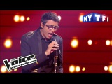 Queen - Somebody To Love Vincent Vinel The Voice France 2017 Prime 1