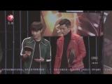 FULL VIDEO 161231 EXO LAY Yixing @ Dragon TV New Year Show