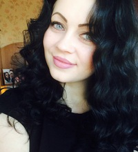 Маша Калинникова