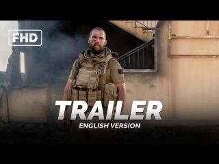 ENG | Трейлер: «Песочный замок / Sand Castle» 2017 Netflix