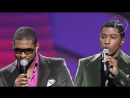 Usher Babyface Pay - Tribute Destiny's Child (World Music Awards) [2005]