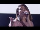 Девушка круто поет песню 7 Years на шоу Голос Дети в Таиланде