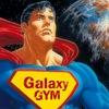 Тренажерный зал Галактика Galaxy Gym Grodno
