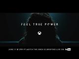 Project Scorpio - Feel True Power