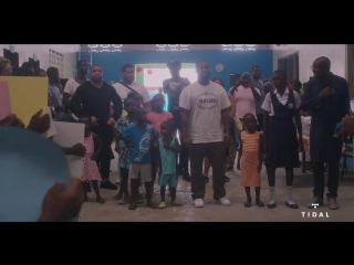 A$AP Ferg In Liberia: Where Stars Are Born